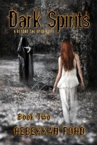 Dark Spirits Cover