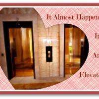 It Happened In An Elevator - Short Story