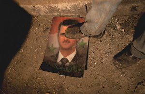Syria's dictator Assad