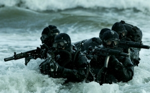 Navy Seals - Badass