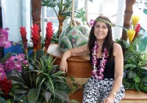 Yolanda Isabel Regueira Marin in Hawaii