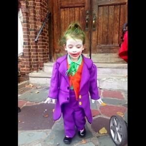 Batman's Joker - This is the cutest Joker ever!