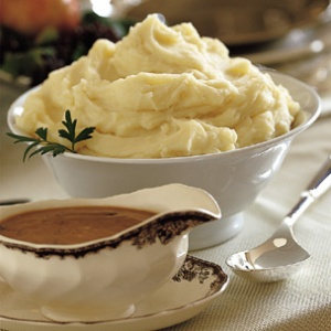 mashed potatoes and gravy one of my favorite words scrumptious the writer next 12937