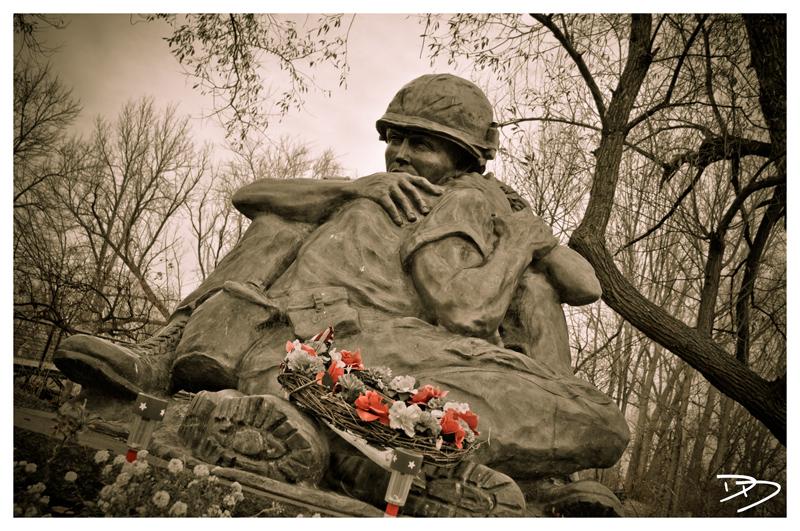 Honoring Veterans' Day