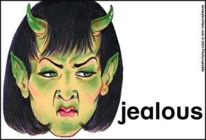 Jealousy_Vashti Quiroz-Vega's Blog