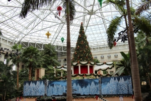 Gaylord Palms Hotel