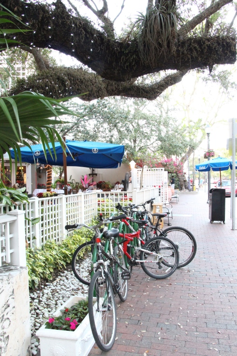 Bicycles_Miami