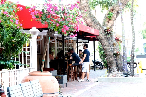 Miami_Coconut Grove
