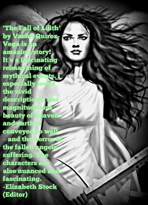 The Fall of Lilith-Elizabeth Stock-Vashti Quiroz-Vega