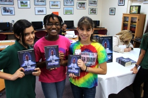 The Basement-Vashti Quiroz-Vega-book-reading-signing-author