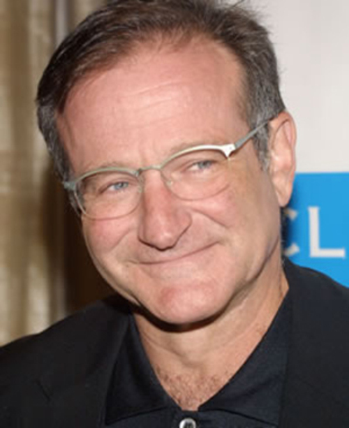 Robin Williams-Vashti Quiroz-Vega's Blog