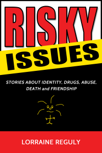 Ebook-Cover-Risky-Issues-by-Lorraine-Reguly