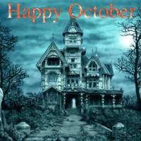 Pumpkins, Fog Bubbles & Glitter, oh my!