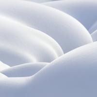 Haiku Friday – Snow