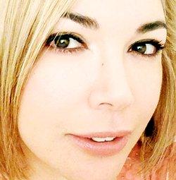Author Vashti Quiroz-Vega