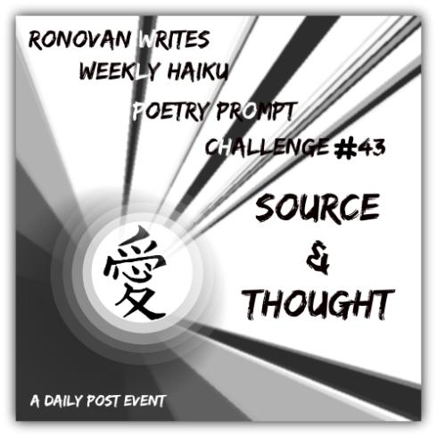 haiku friday-RonovanWrites-VashtiQ