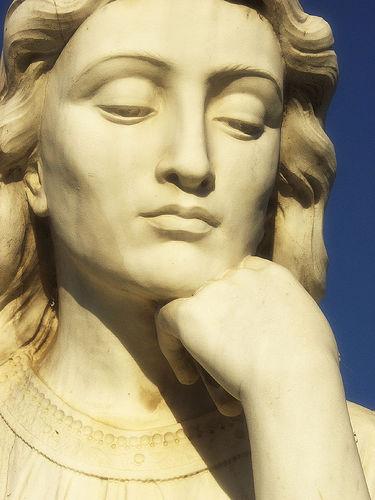 woman-thinker-think-outside0the-box-haiku-friday