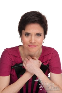Olga Núñez Miret-author-Vashti Quiroz-Vega