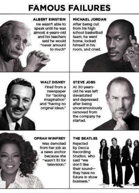 famous-failures-The Writer Next Door