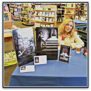 Barnes&Noble_Vashti Quiroz-Vega_The Writer Next Door