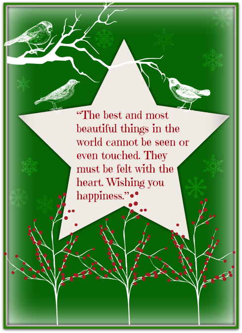 christmas-quote-holiday-The Writer Next Door
