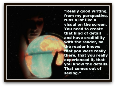 Writer's Quote Wednesday-The Writer Next Door-quotes