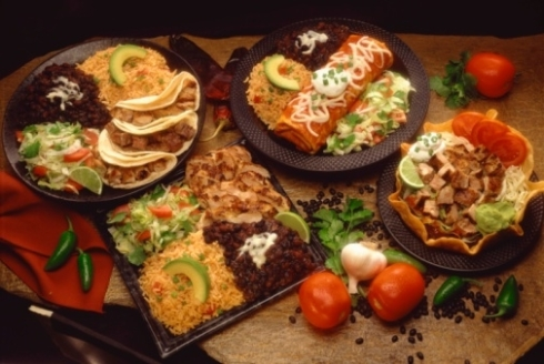 Mexican-Food-the writer next door