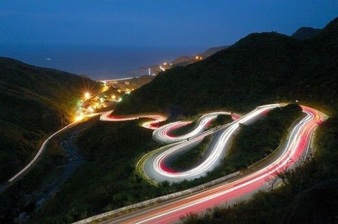 winding roads-dangerous-haiku-friday-The Writer Next Door