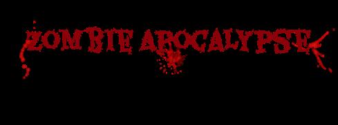 zombie-apocalypse-The Writer Next Door-Vashti Q