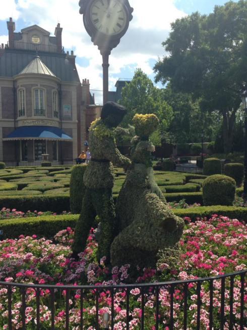 Disney-Epcot-vacation-Writers Quote Wednesday-Vashti Q