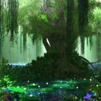 Haiku Friday – Magic & Glimmer