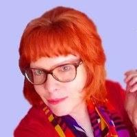 Teagan-books-The Writer Next Door-Vashti Q-writer