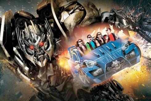 Transformers-haiku-Poetry-Universal Studios-haiku friday