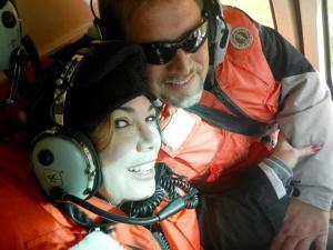 Vashti Q-adventure-The Writer Next Door-Alaska