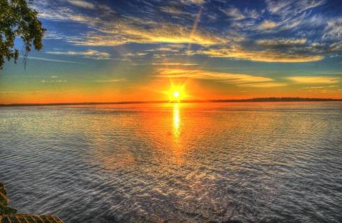 sunrise-haiku-birth-The Writer Next Door-haiku-friday