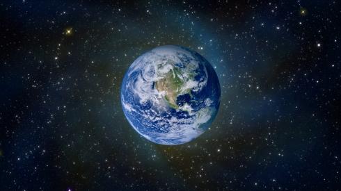 planet-earth-haiku-Friday-The Writer Next Door-Vashti Q