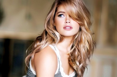 Doutzen-Kroes-Haiku-Friday-The Writer Next Door-Vashti Q-Poetry