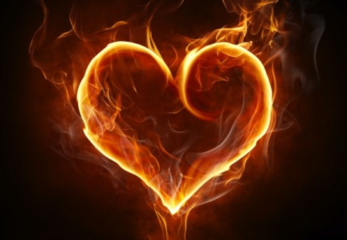 heart-on-fire-Haiku-Friday-Poetry-Vashti Q