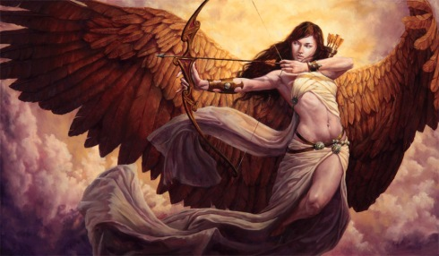 artemis_diana_greek_goddess_art_01_by_michael_c_hayes-The Writer Next Door-Poetry