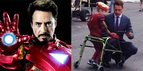 superhero-Poetry-The Writer Next door-Vashti Q-Haiku_Friday-Iron Man-Robert Downey Jr.