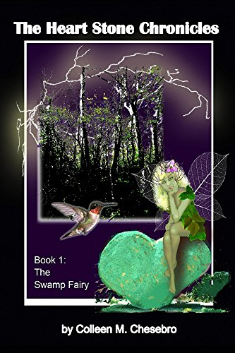 The Writer Next Door-fairy-VashtiQ-Poetry-Colleen Chesebro-The Swamp Fairy-haiku-book