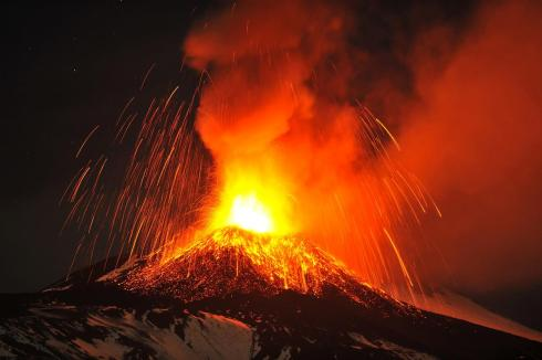 volcano-hell-Poetry-Haiku_Friday-The Writer Next Door-Vashti Q-The Fall of Lilith-Lilith