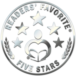 5star-Readers Favorite-book_review-The Fall of Lilith-Vashti Quiroz Vega-Vashti Q-Fantasy Angels Series-Novel-Readers Favorite