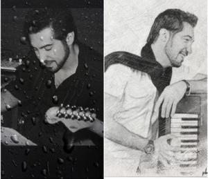 The Writer Next Door-Vashti Q-spotlight-musician-Mihran Kalaydjian-quotes-music-Poetry-Vashti Quiroz Vega