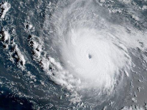 hurricane Irma-2017-storm-real life-Florida