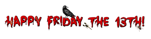 Friday the 13th-Haiku_Friday-Vashti Quiroz Vega-Vashti Q-The Writer Next Door-the fall of lilith-99 cents-book-promotion