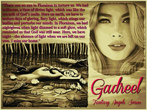 Gadreel-the fall of lilith-fallen angel-fantasy angels series-vashti quiroz vega-Vashti Q-Poetry Friday