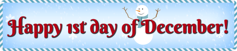 1st Day of December-Christmas-Haiku_Friday-Poetry-RonovanWrites-Vashti Q-The Writer Next Door-Vashti Quiroz Vega-haiku