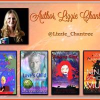 Book Launch: Ninja School Mum by Lizzie Chantree