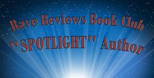 RRBC-Book Club-spotlight-author-rave reviews book club-writers-bookworm